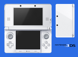 3DS Redesign by TheCongressman1