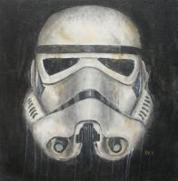 Stormtrooper by MPOKimageworks