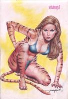 TIGRA by JUN DE FELIPE (04212013C) by rodelsm21