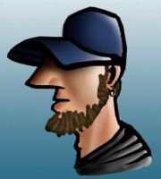 Cartoon Me by TestingPointDesign
