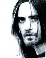 Jared Leto by smitth