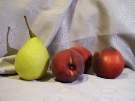 Fruit Composition 28 by SanStock