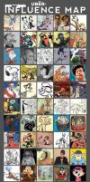 Uber-Influence Map by Mushmeister67
