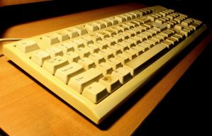 No.83 Keyboard by Nacura