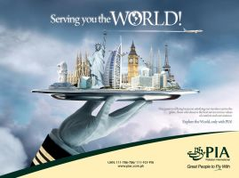 PIA Corporate ad by creavity