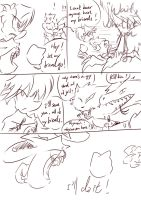 Rayman doodle comic:meet Dragon p4 by amberday