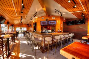 Renovated Hooters Kirby by Enigma-Fotos