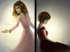 Les Mis: I Dreamed A Dream by camibee