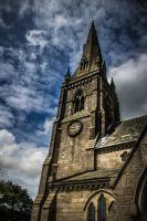 Rivington Church (1) by Cyberax666