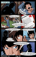 :: Venture Bros: Move Like a Butterfly: Page 29 :: by Tigerman-exe