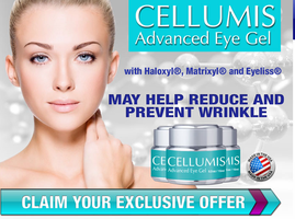 View public Reviews about Cellumis Eye Serum by eulacampbell