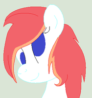 Pony Style Practice by sparkIinq
