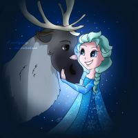 Hi Sven by PrettyWing