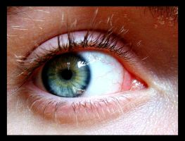 Eye by realPhixion