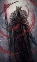 Martyr Logarius by Eemeling