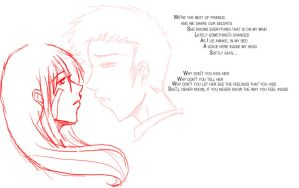 why don't you kiss her? by Mpeg