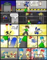 Trespassing is Bad by TheGuyNoOneRemembers