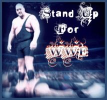 Stand Up For WWE - Big Show by Chantal9