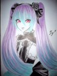 Miku-infinity version by reika-the-best