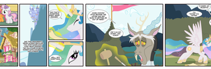 MLP: Patience lesson by mattwilson83