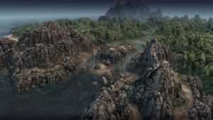 Anno 2070 - The substance of life by Cody-Maverick