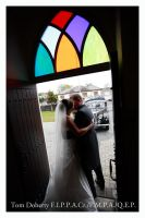 Margaret and Sean 15 by PicTd