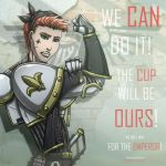 We can do it! by Kain-Moerder