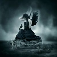 Death Angel by whyou