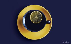 Still Life 1 by Graph3Dungo