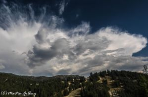 East Shore Clouds20140809-5 by MartinGollery