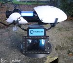 Portal Tablet Case - Stand Mode by Epic-Leather