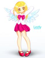 Lezly Lv 1 by Crizthal