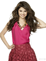 PNG De Selly by AdryGomez