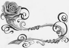 Tattoo Design by Coco-Puppy-Fluffy