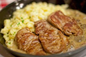 Pork medallions 2 by patchow