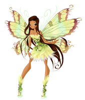 Mitica Lana by ColorfullWinx