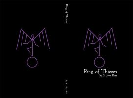 Ring of Thieves Cover by Temphis