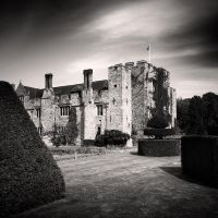 Hever Castle III by Jez92