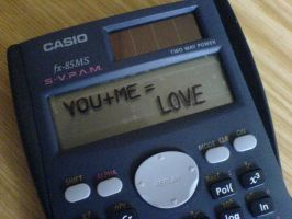 My Calculato 2 by AloAhe