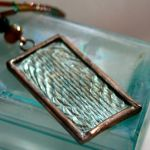 Mermaid Scales Artifact by mermaidencreations