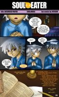 SE SoMa Answered Prayer P7 by Miyaow