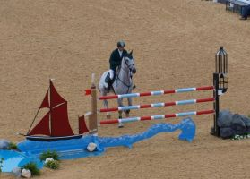 Olympics show-jumping 30 by TheManateePhotos