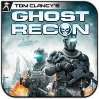 Ghost Recon by griddark