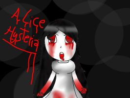 Alice Hysteria by Sylly-97