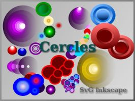 Cercles by Momez
