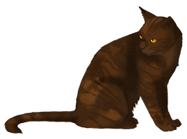 Mudclaw by Lithestep