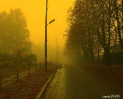 Mist in color by smuta2006