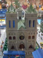 Lego City 8 by V-kony