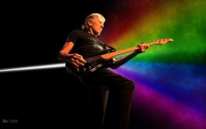 Roger Waters by Hermosilla