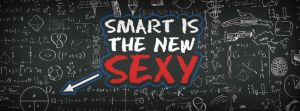 Smart is the new sexy by WeloDS